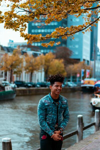 Kris zoekt een Appartement/Huurwoning/Kamer/Studio in Leeuwarden