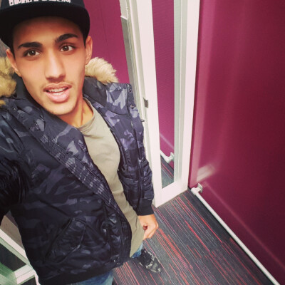 Anas zoekt een Studio/Kamer in Leeuwarden