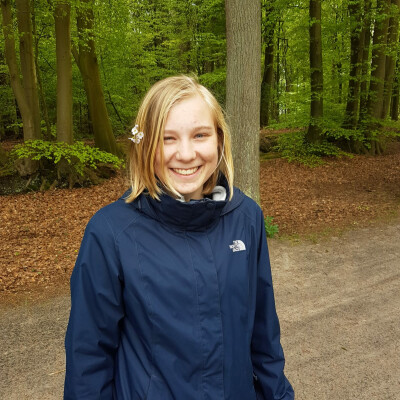 Christel is looking for a Room in Leeuwarden